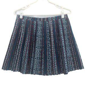 Nike| Vintage Pleated Skirt